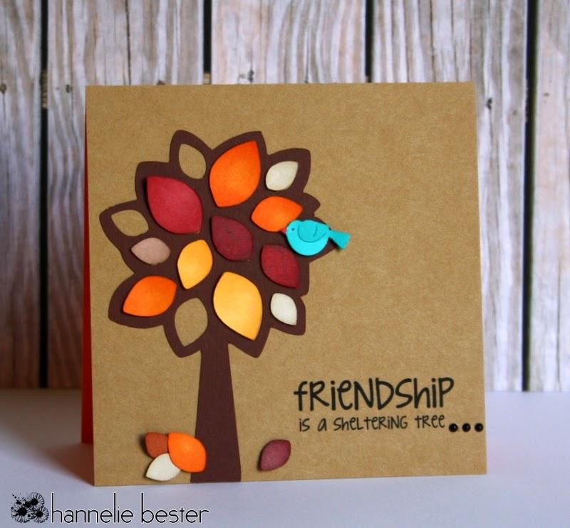 desert diva : Friendship tree