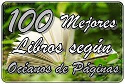 100 mejores libros según OdP