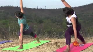Sun TV Yoga 26-08-13