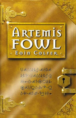Artemis Fowl Book Summary and Study Guide