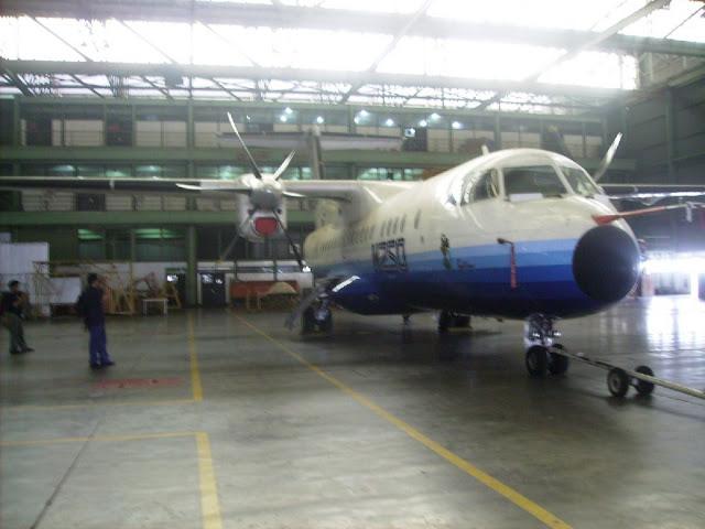 Harga Pesawat New N-250 Dipatok US$ 28 Juta?