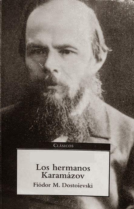 Los hermanos Karamazov - Fiódor Dostoyevski