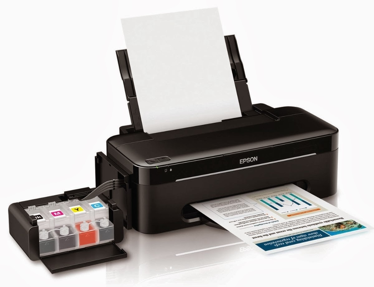 Kuis Survey Berhadiah Printer EPSON L110