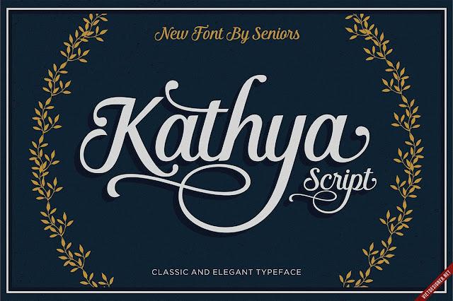 [Script] Kathya Script Việt hóa
