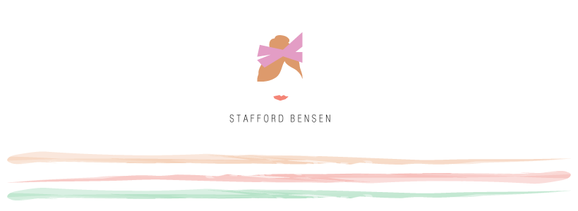 stafford bensen • blog