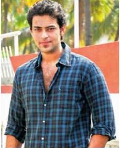 Charan's Cousin Varun Tej