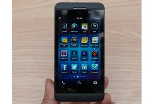 El regreso de Blackberry a lo grande