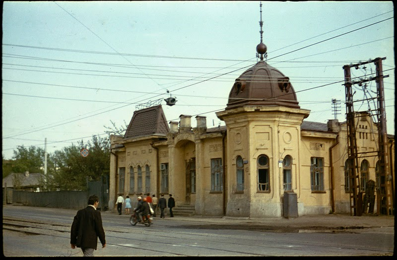 Chelyabinsk Russia  City new picture : vintage everyday: Chelyabinsk, Russia in 1978