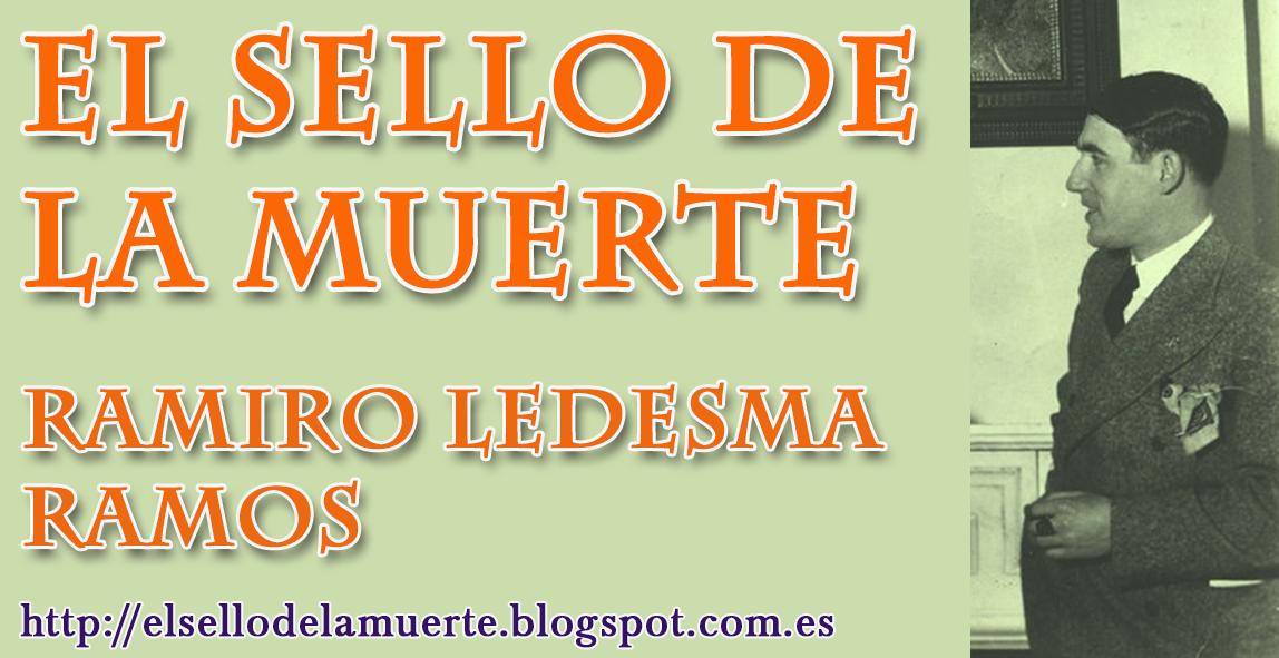 LIBRO EN LÍNEA / EL SELLO DE LA MUERTE