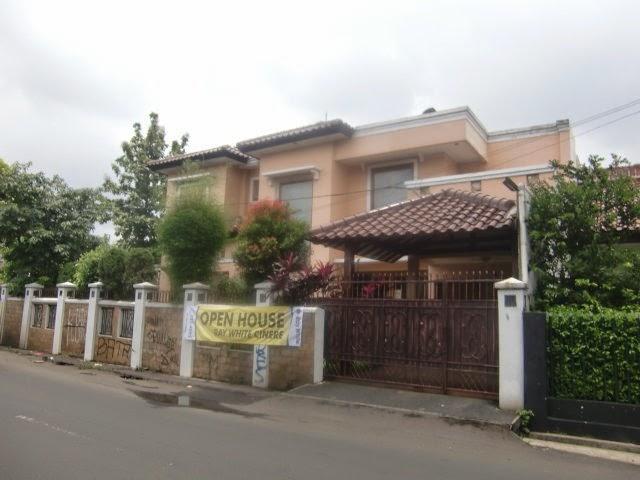 Jual Rumah Jl. Bendi Raya, Jakarta Selatan