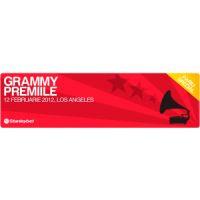 Premiile Grammy 2012