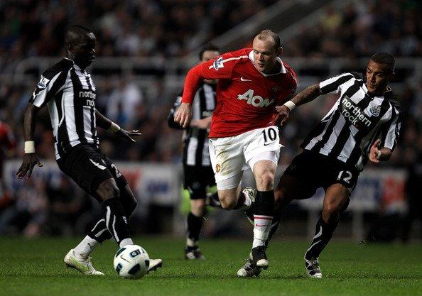 Kasihan, Rooney Didepak Timnas Inggris