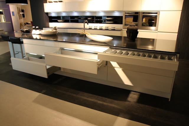 La cocina vinividivinvi - The singular kitchen ...