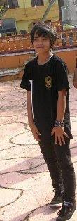 ASHER ALIAS