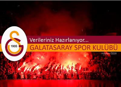 Windows 8 Galatasaray Uygulaması