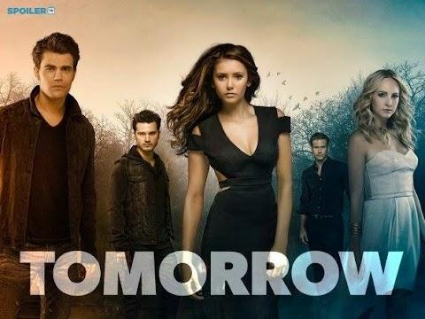 The Vampire Diaries; Temporada 6 - ¿ES MOMENTO DEL FINAL?