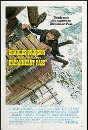 Watch Breakheart Pass Online Free 1975 Putlocker