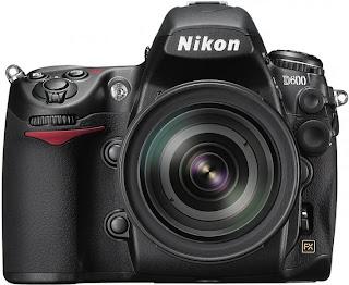 Nikon Akan Meluncurkan Nikon D600