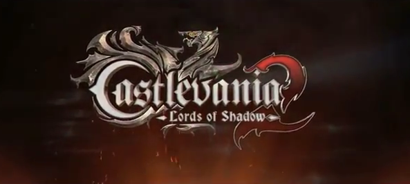 Castlevania Lords of Shadow 2 title Electronic Entertainment Expo 2012 video game trailer from Konami for xbox 360 and playstation 3