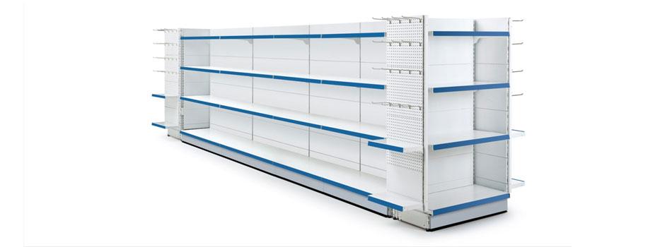 Arredamenti per negozi e uffici roma for Amm arredamenti