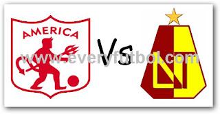 Ver America vs Tolima Online En Vivo – FPC Liga Postobon