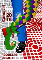 Carnaval de Roquetas de Mar 2015 - Mi otro yo - Juan Muyor Ojeda