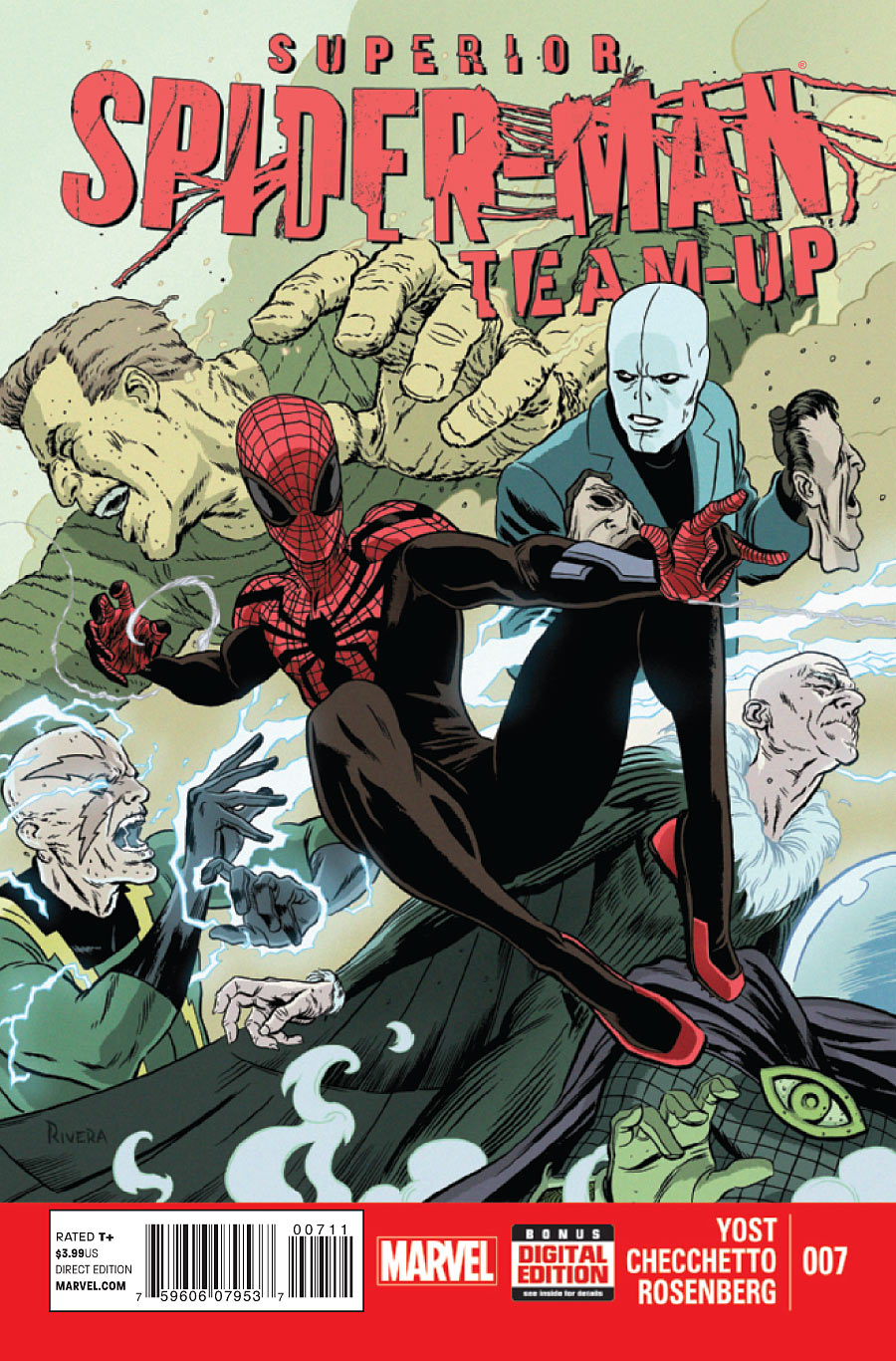SUPERIOR SPIDER-MAN TEAM-UP#07