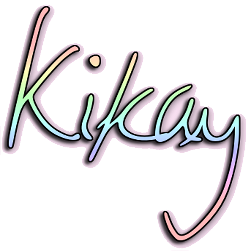 [Kikay]
