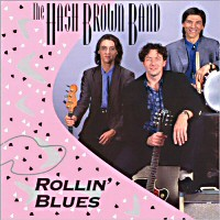 The Hash Brown Band - Rollin