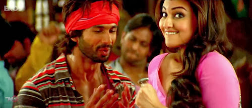 Mediafire Resumable Download Link For Video Song Gandi Baat - Rambo Rajkumar (2013)