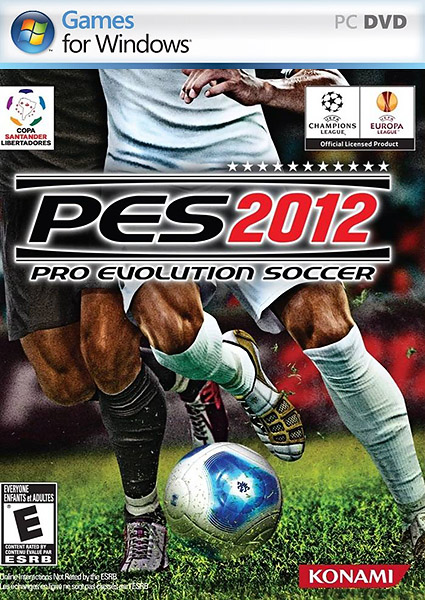 Download PES (Pro Evolution Soccer) 2012