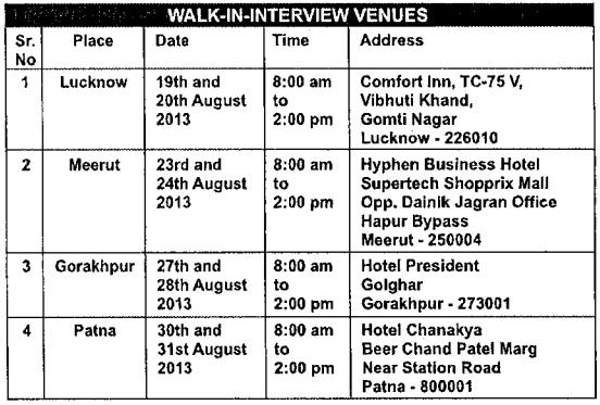 HPCL Biofuels Ltd Recruitment August 2013 Www Hpclbiofuels Co In Walk