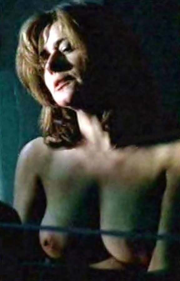 Lorraine Bracco Nude Sopranos