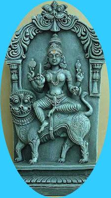 Devi Kannyakumari