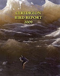 Ceredigion Ringing Report 2008-2009