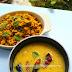 Paruppu Masiyal / Dal Fry