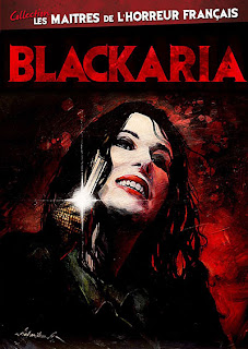 Watch Movie Blackaria (2012)