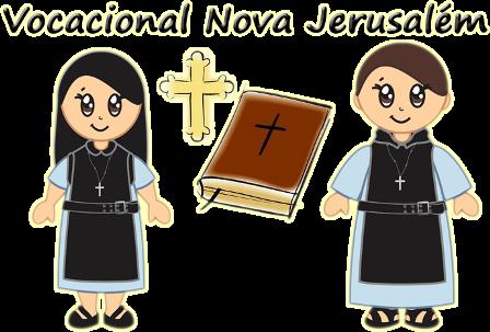 VOCACIONAL NOVA JERUSALÉM