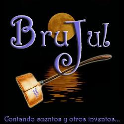 Julia Ruiz: Cuentos Brujul
