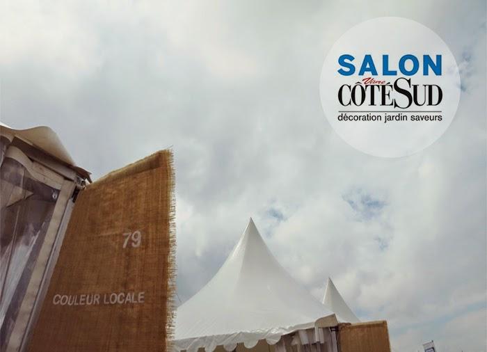 Salon Vivre Côté Sud à St Tropez