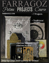 FARRAGOZ Patina PROJECTS Course