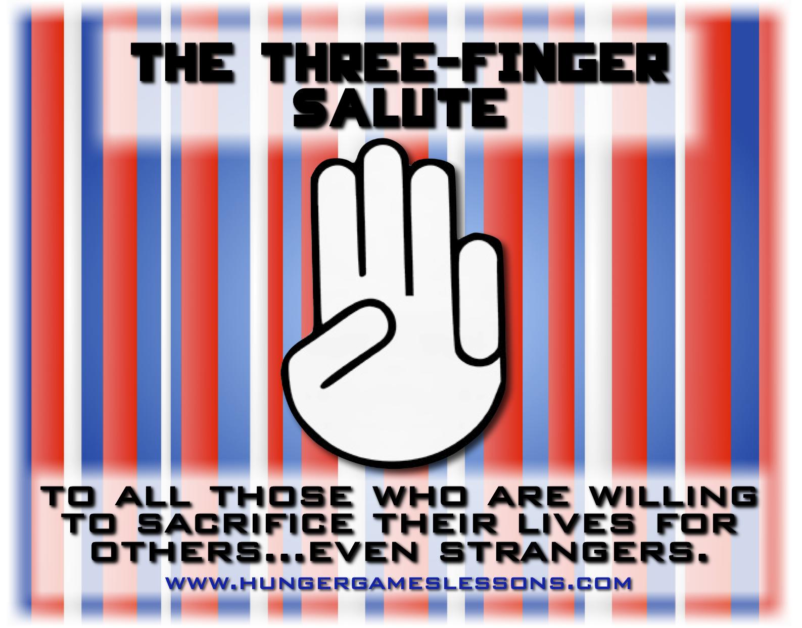 http://4.bp.blogspot.com/-0O5vIOW6hTg/UKAZ7kxOD3I/AAAAAAAAE1A/FCTqWevhB3w/s1600/VeteransDay3FingerSaluteHungerGames.png