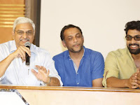 Baahubali Anti Piracy Press Meet | Baahubali Movie Anti Piracy Press Meet Photos