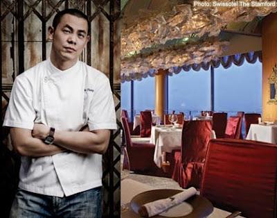 型男名廚 江振誠 Andre Chiang