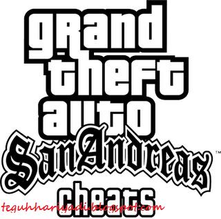 Cheat GTA San Andreas Bahasa Indonesia + Secret Maps Cheat GTA San ...