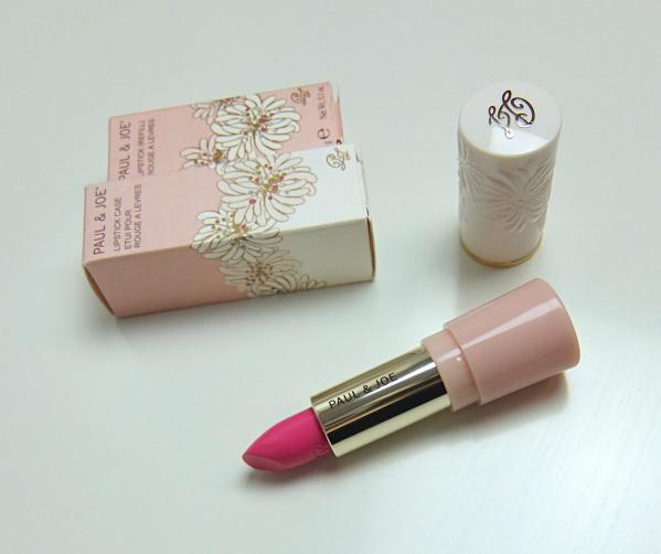 Paul & Joe Sheer Lipstick Pink Balloon