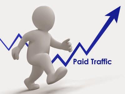 paid traffic