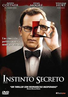 Assistir Instinto Secreto Dublado Online HD