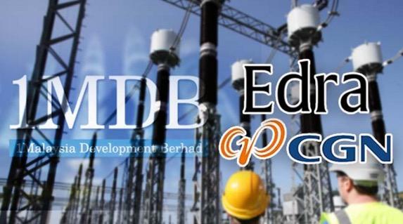Edra Energy jual aset bernilai RM9.83 bilion kepada CGN Group dari China