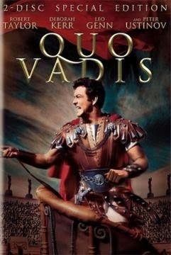 descargar Quo Vadis en Español Latino